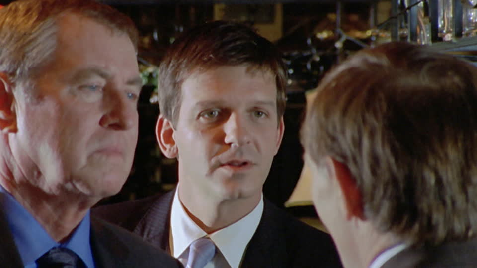Midsomer Murders S10 E01 - Dance with the Dead