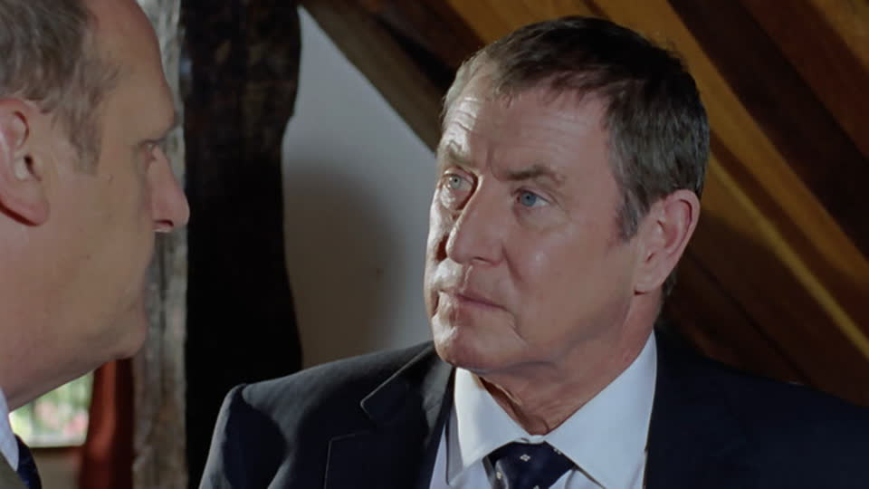 Midsomer Murders S10 E02 - The Animal Within