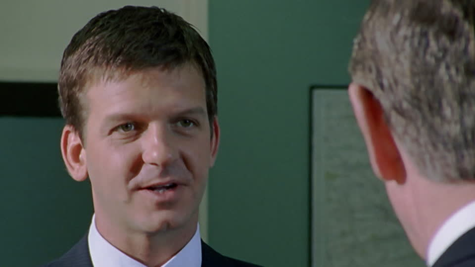 Midsomer Murders S10 E03 - King's Crystal