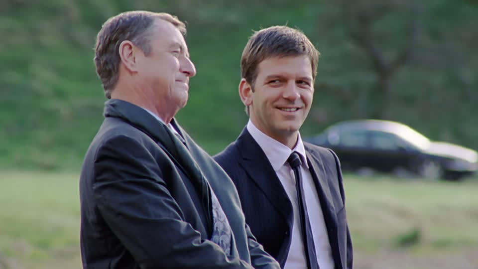 Midsomer Murders S10 E05 - Death and Dust