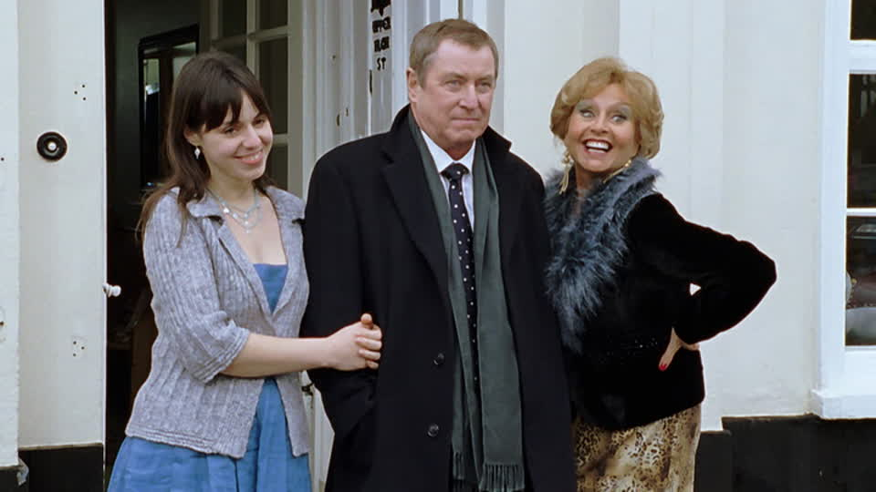 Midsomer Murders S10 E06 - Picture of Innocence