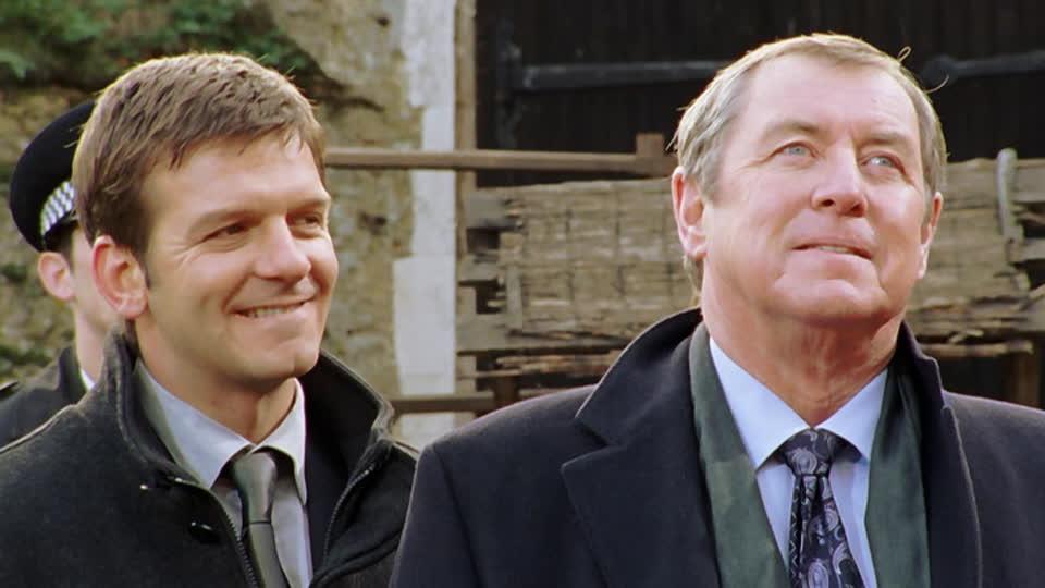 Midsomer Murders S10 E07 - They Seek Him Here