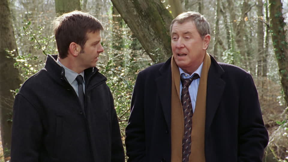 Midsomer Murders S11 E07 - Talking to the Dead