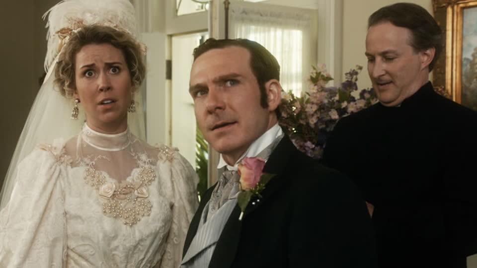 Murdoch Mysteries S12 E03 - My Big Fat Mimico Wedding