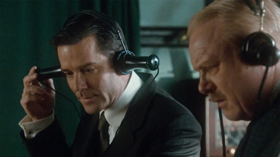 Murdoch Mysteries S12 E06 - Sir. Sir? Sir!!!