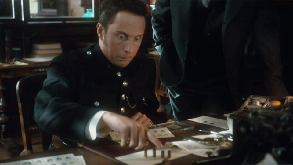 Murdoch Mysteries S12 E07 - Brother's Keeper