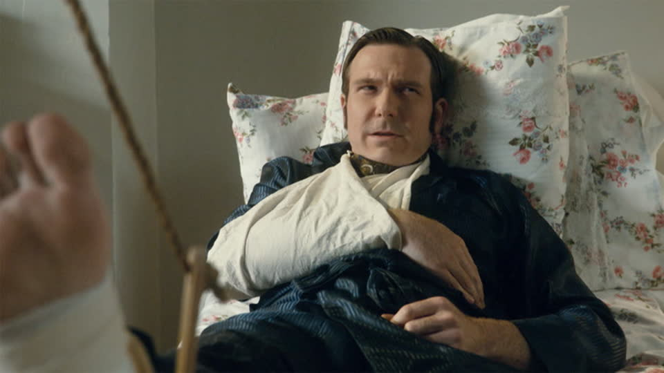 Murdoch Mysteries S12 E10 - Pirates of the Great Lakes
