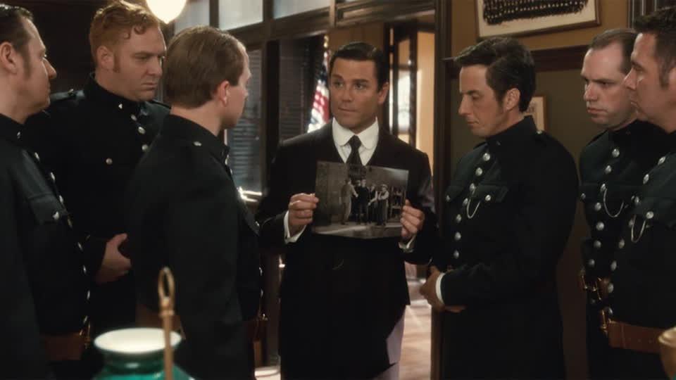 Murdoch Mysteries S13 E02 - Bad Pennies