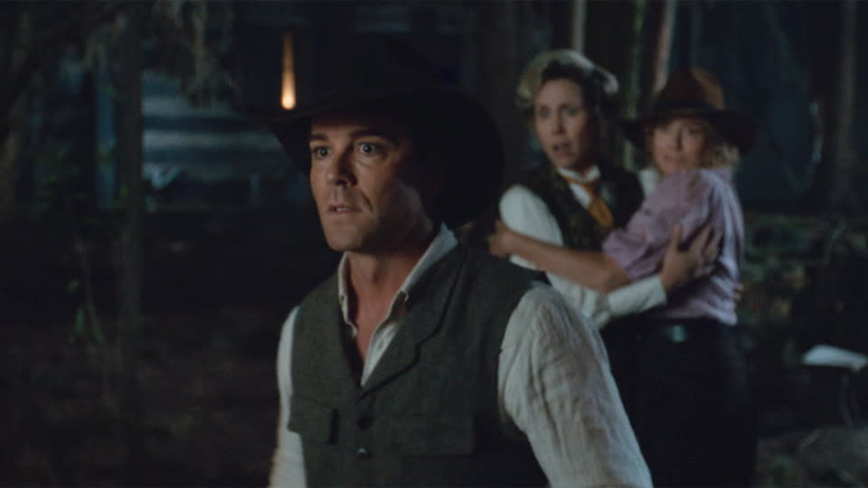 Murdoch Mysteries S13 E05 - Murdoch and the Cursed Caves