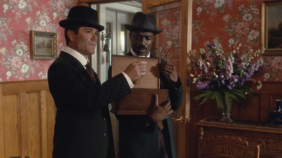 Murdoch Mysteries S13 E09 - The Killing Dose