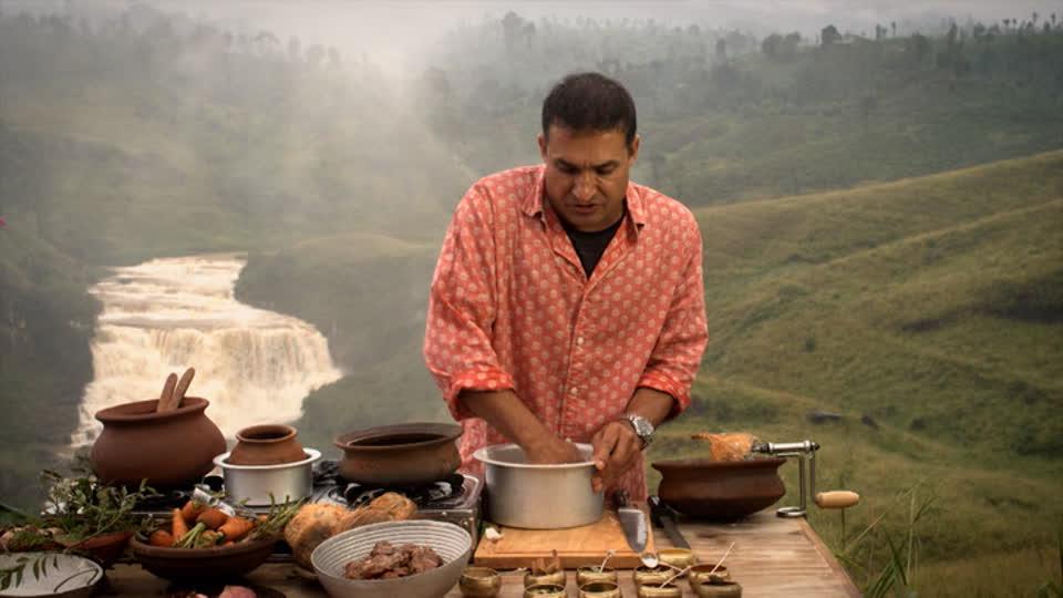 My Sri Lanka S01 E04 - Galle