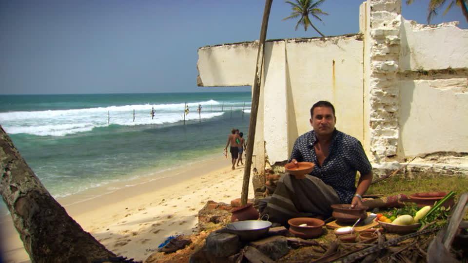 My Sri Lanka S01 E06 - Eastern Coastline