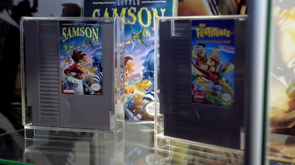 Nintendo Quest S01 E04 - The Final Push