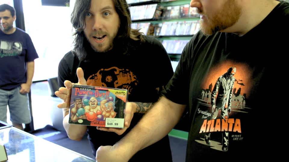 Nintendo Quest S02 E05 - Power Tour - Columbus, OH