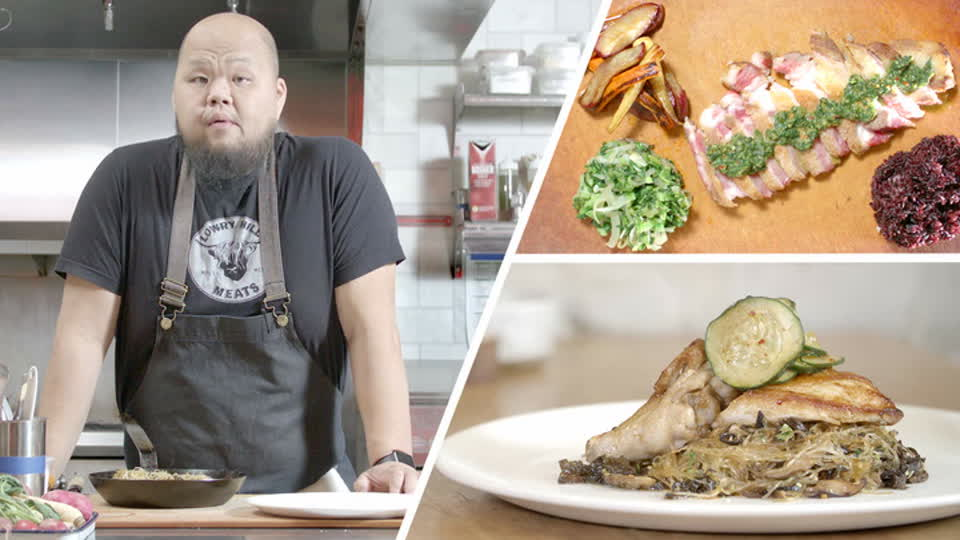 Refugee Chef S01 E02 - Hmong and Here