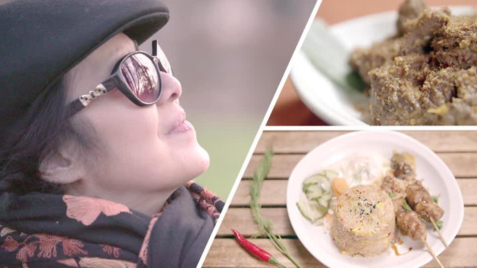 Refugee Chef S01 E04 - Beyond Bali