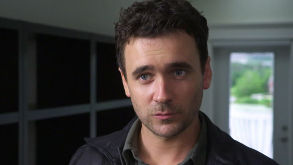 Republic of Doyle S01 E04 - Blood is Thicker Than Blood
