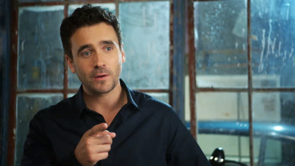 Republic of Doyle S01 E05 - Hit and Rum