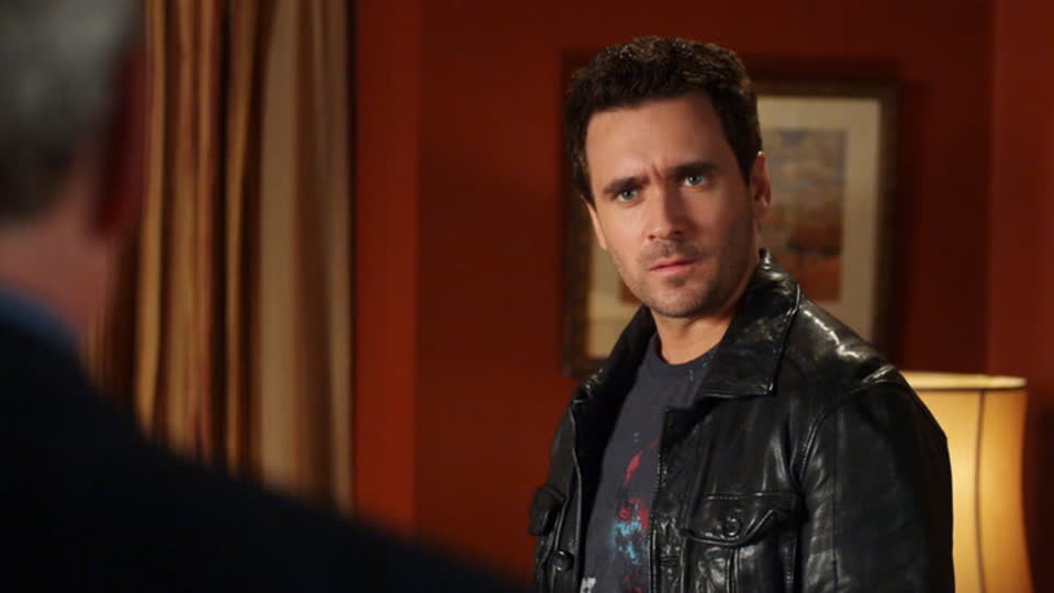 Republic of Doyle S01 E10 - The Pen is Mightier Than the Doyle