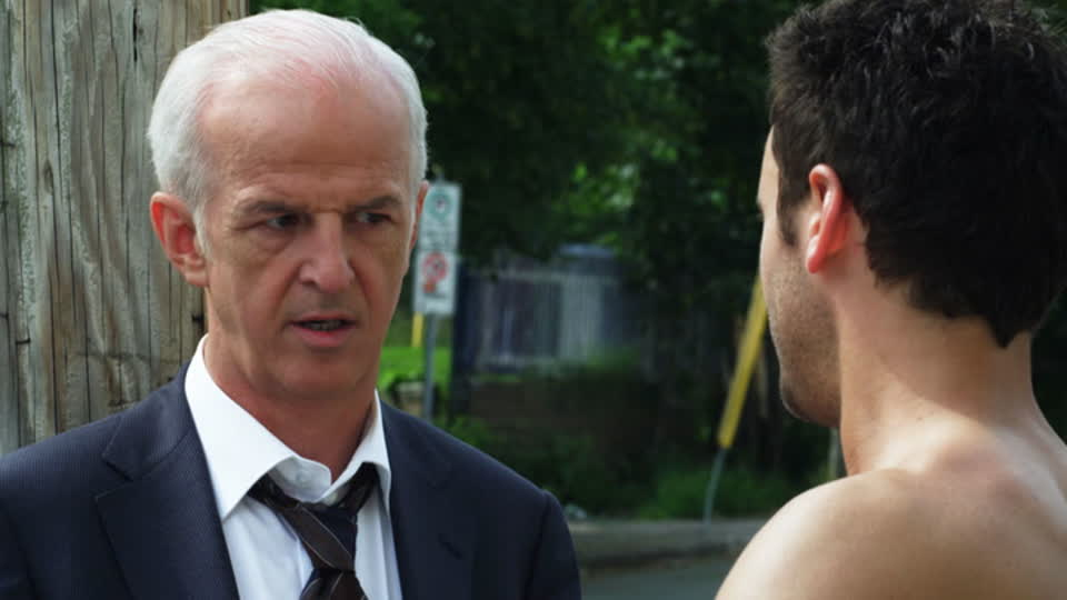 Republic of Doyle S02 E01 - Live and Let Doyle