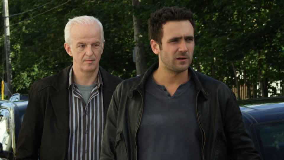 Republic of Doyle S02 E03 - A Stand Up Guy