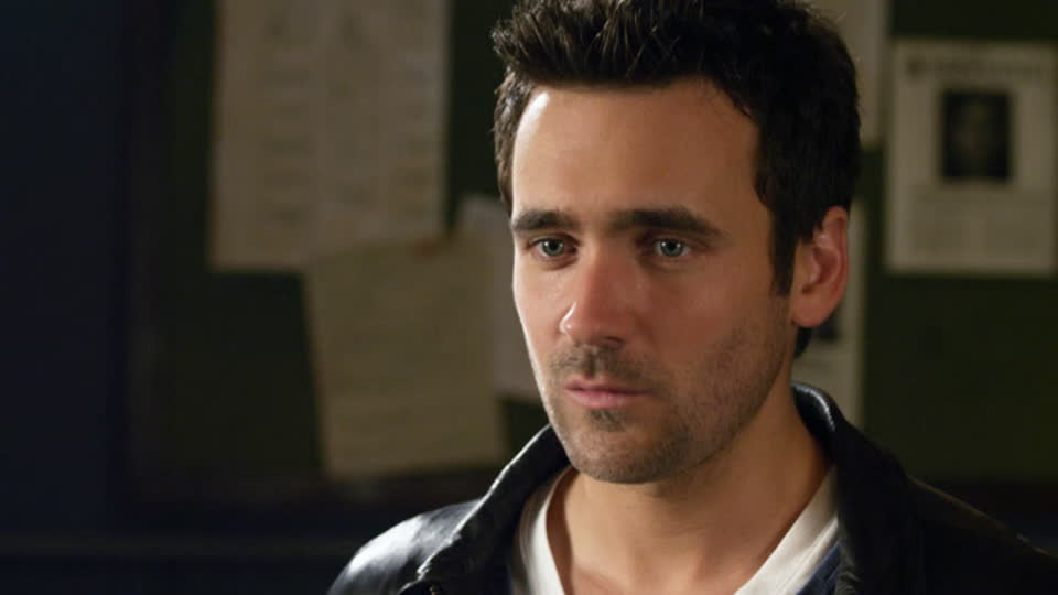 Republic of Doyle S02 E06 - The Ryans and the Pittmans
