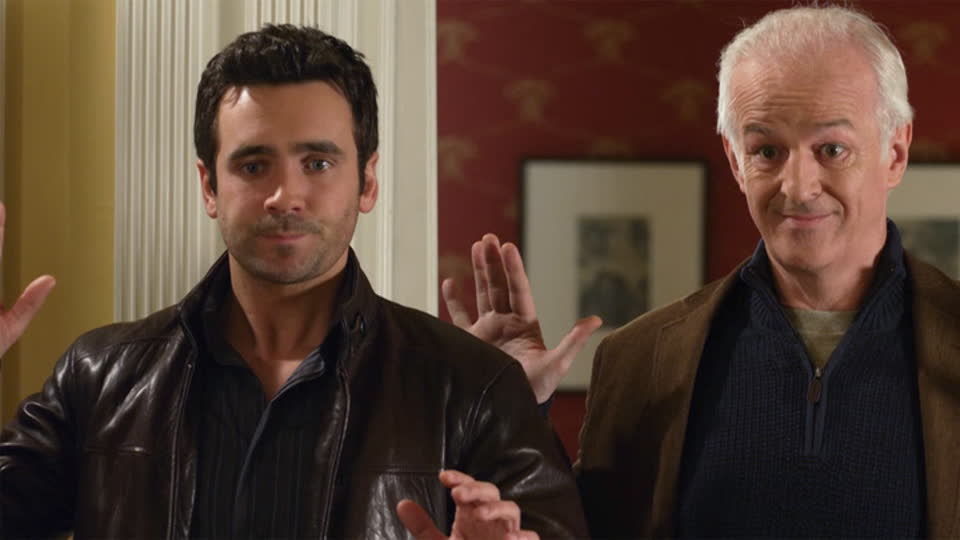 Republic of Doyle S02 E09 - Will the Real Des Courtney Please Stand Up?