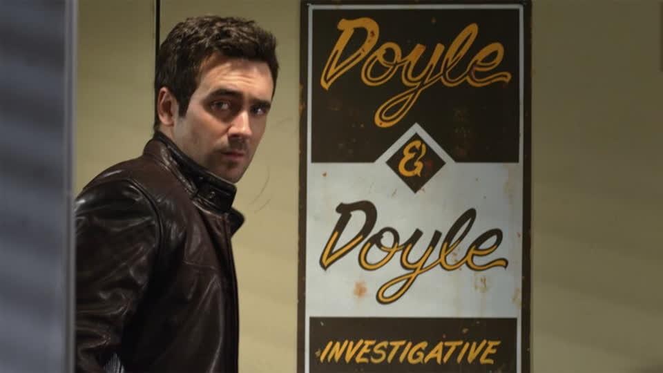Republic of Doyle S02 E10 - The Special Detective