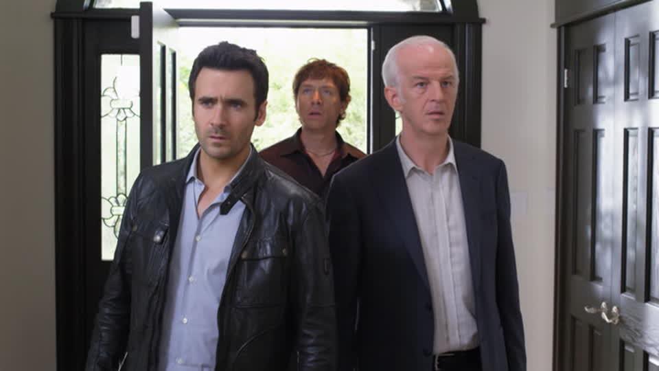 Republic of Doyle S03 E05 - Dead Man Talking