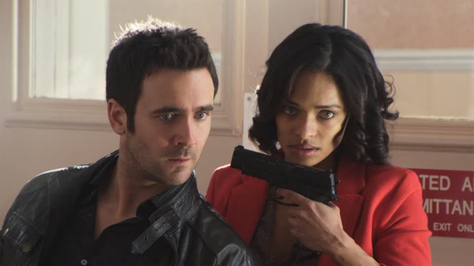 Republic of Doyle S03 E10 - One Angry Jake