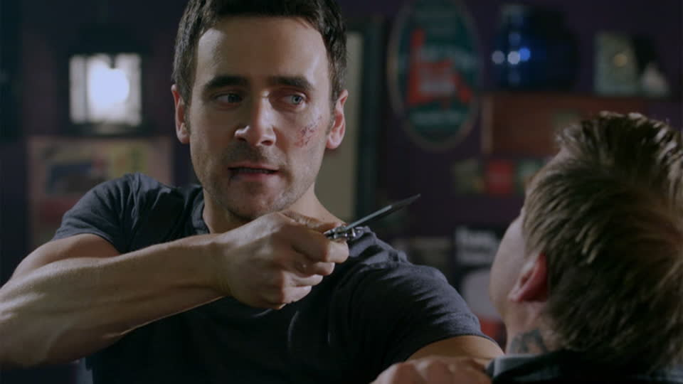 Republic of Doyle S04 E02 - Blood Work