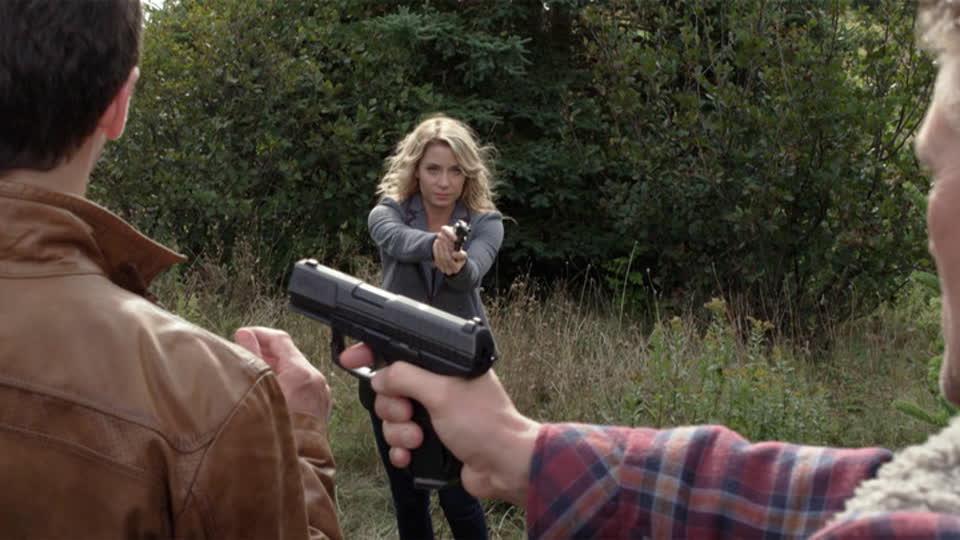 Republic of Doyle S04 E07 - In Brigus