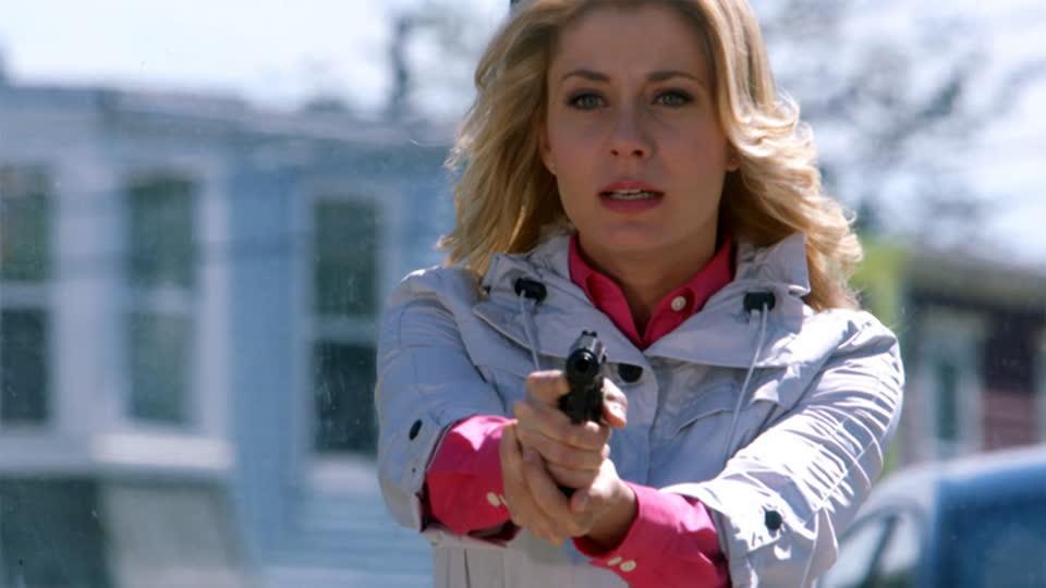 Republic of Doyle S05 E04 - Gun for Hire