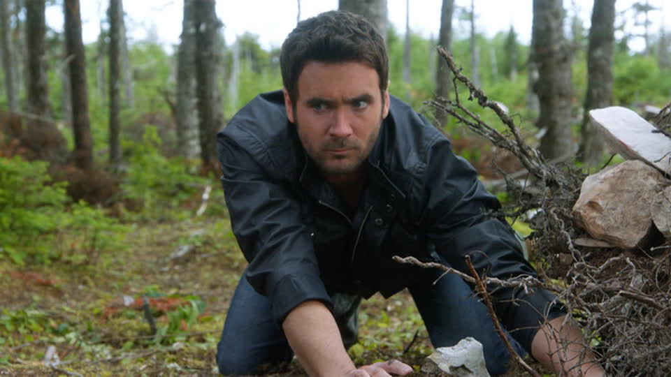 Republic of Doyle S05 E07 - Hook, Line, and Sinker