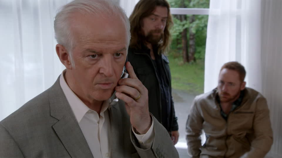 Republic of Doyle S05 E10 - Brothers in Arms