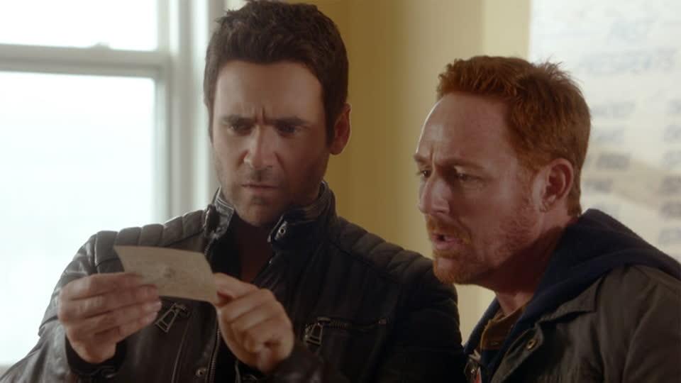 Republic of Doyle S06 E07 - When the Whistle Blows