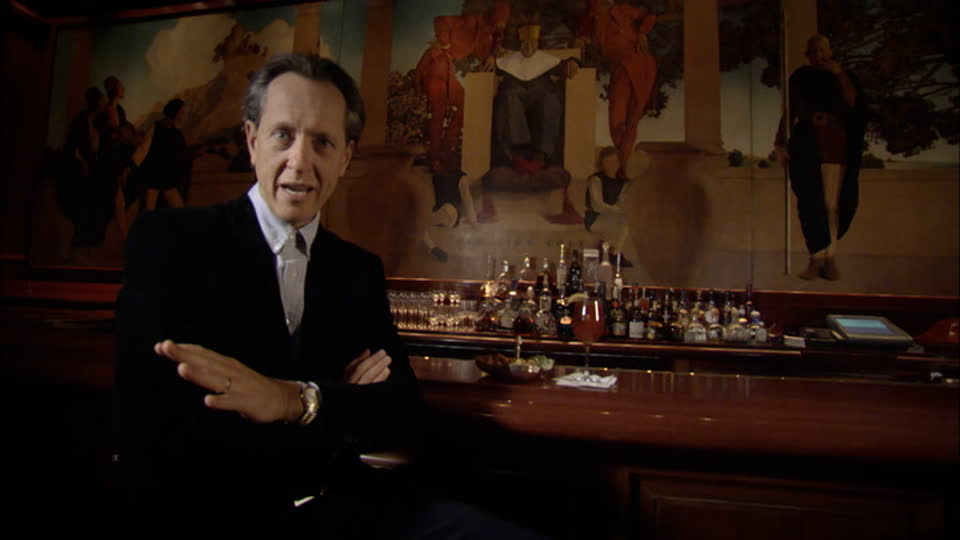 Richard E. Grant's Hotel Secrets S01 E03 - Scandal