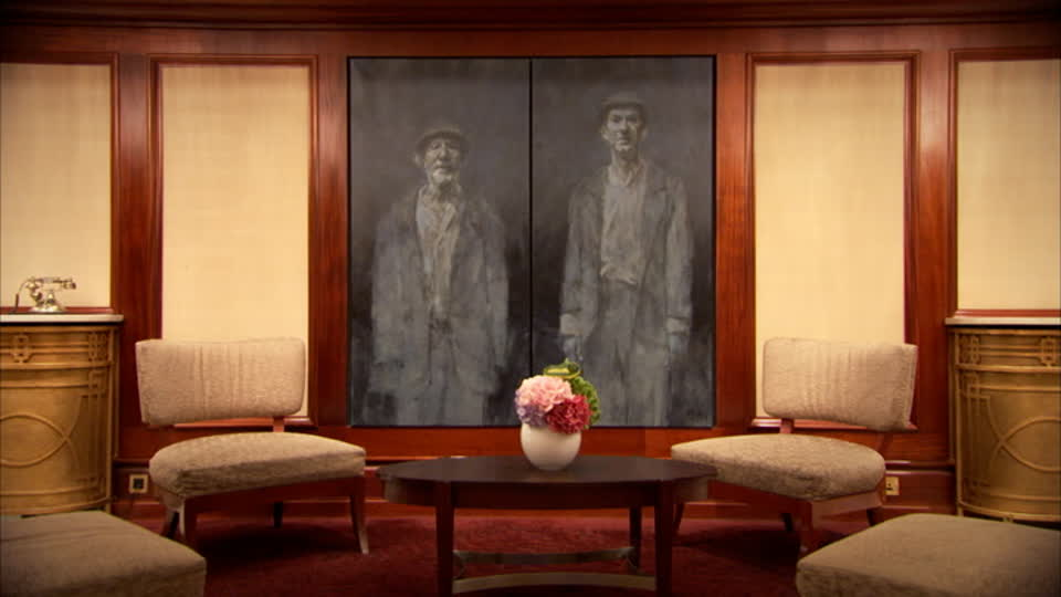 Richard E. Grant's Hotel Secrets S01 E07 - Ireland
