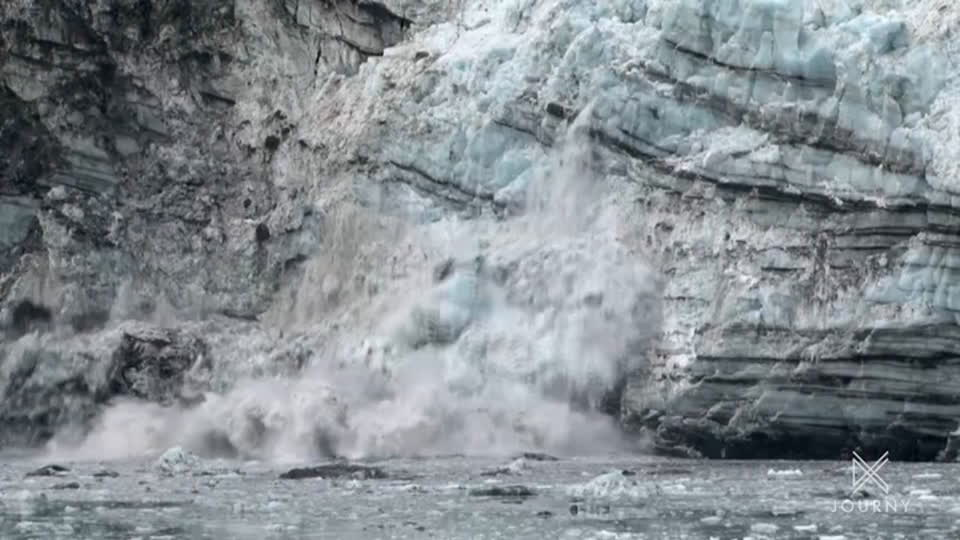 Rock the Park S01 E02 - Glacier Bay: White Thunder