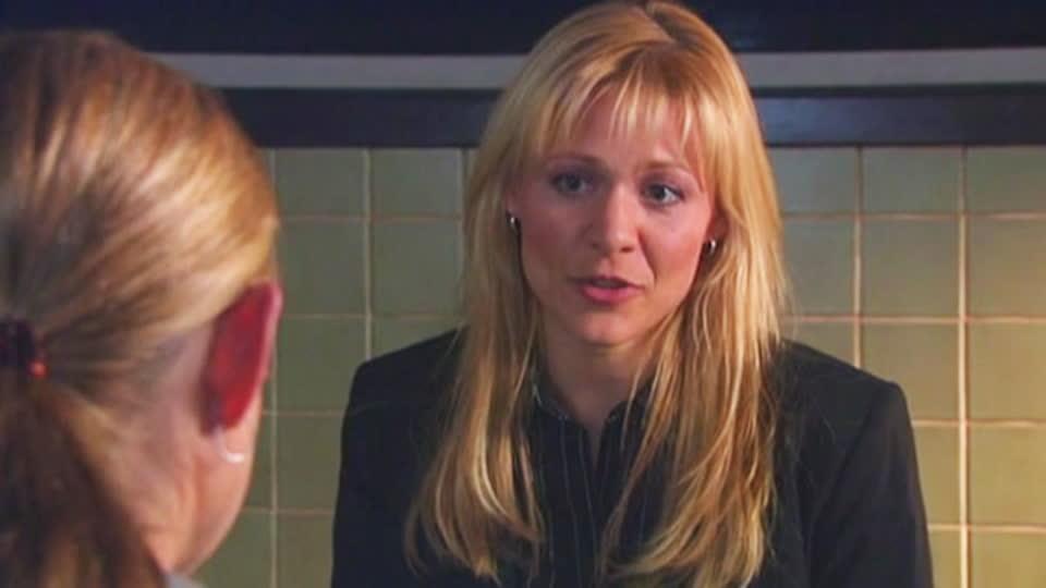 Sue Thomas F.B. EYE S02 E03 - Breaking Up Is Hard to Do