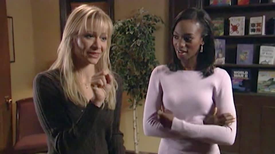 Sue Thomas F.B. EYE S03 E02 - Did She or Didn't She?