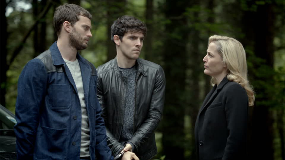 The Fall S02 E06 - What Is in Me Dark Illumine