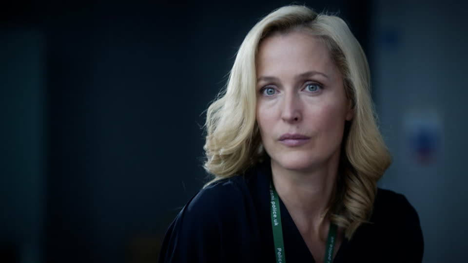 The Fall S03 E02 - His Troubled Thoughts