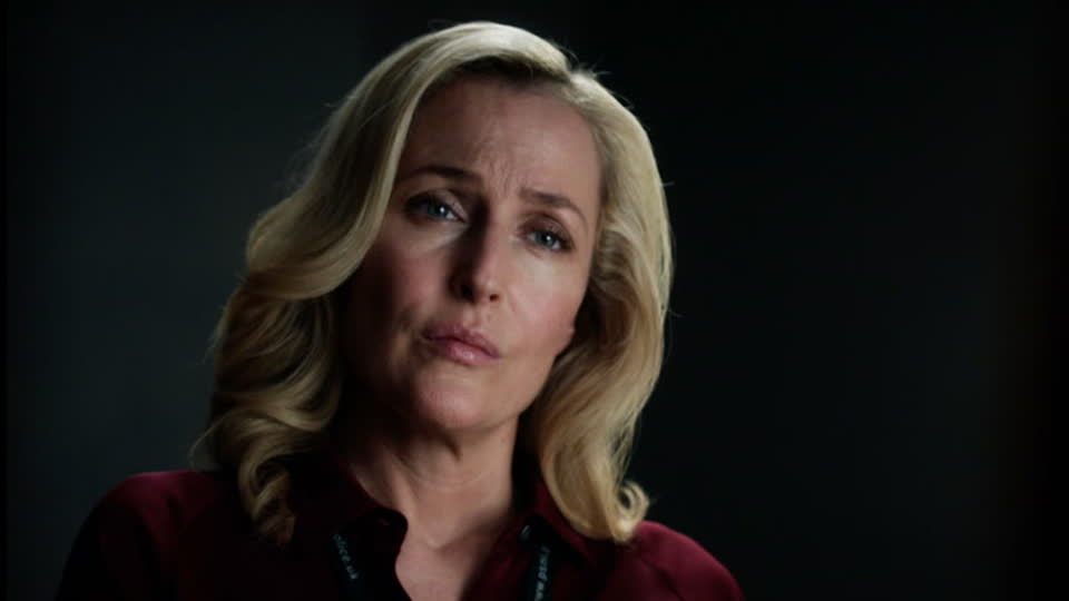 The Fall S03 E04 - The Hell Within Him