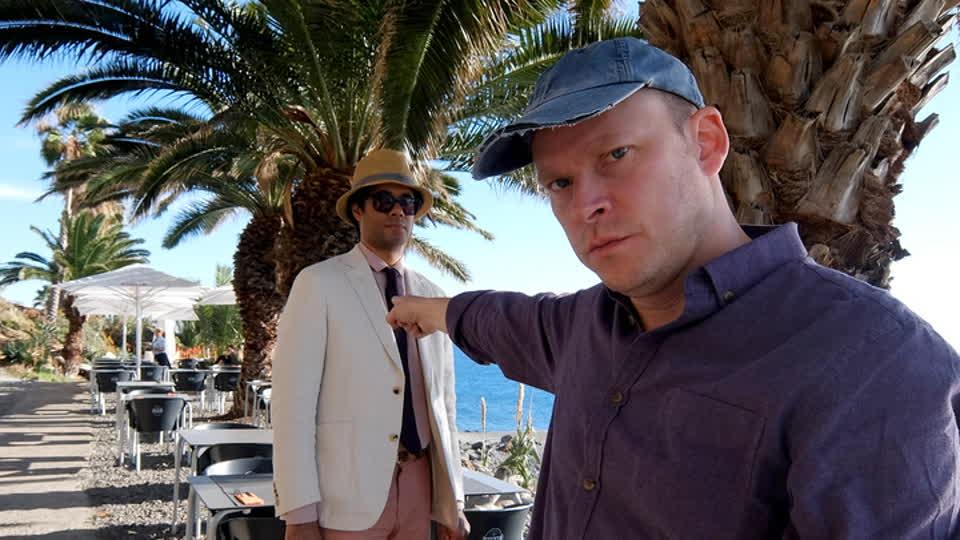 Travel Man S06 E03 - Madeira with Robert Webb