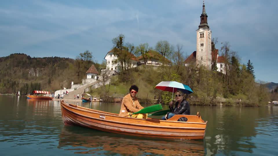 Travel Man S07 E03 - Ljubljana