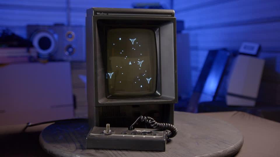 Vintage Tech Hunters S01 E02 - Bohus and Shaun…Go on an Odyssey