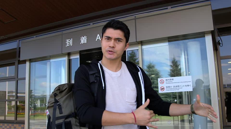 Welcome to the Railworld Japan S01 E01 - Hokkaido