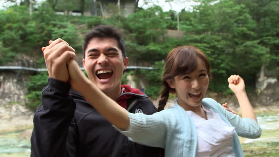 Welcome to the Railworld Japan S01 E03 - Kanto
