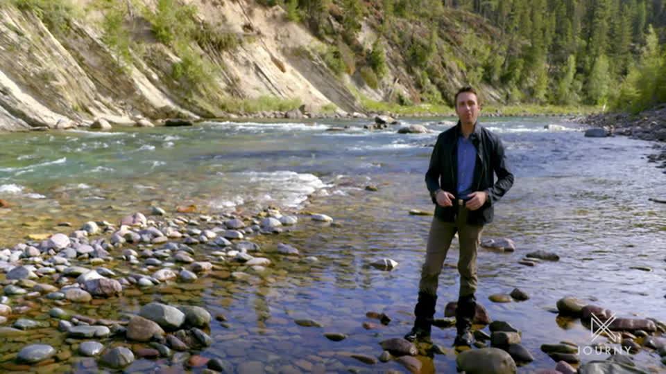 Xploration Awesome Planet S03 E09 - Glacier National Park
